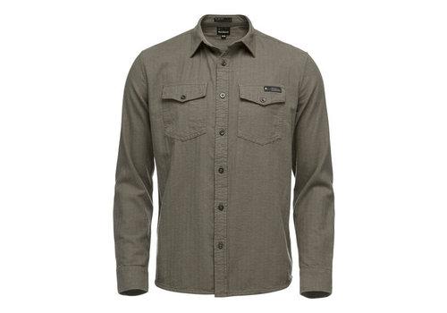 Black Diamond M's Sentinel LS Flannel Shirt
