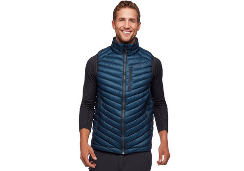 Black Diamond M's Approach Down Vest