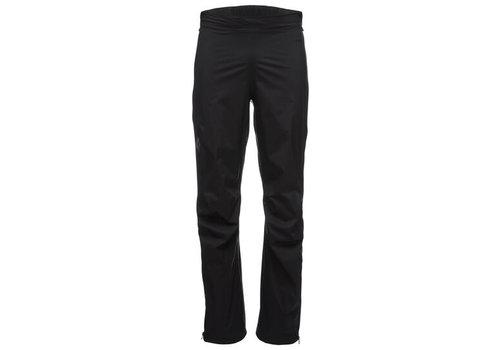Black Diamond M's Stormline Stretch FZ Rain Pants