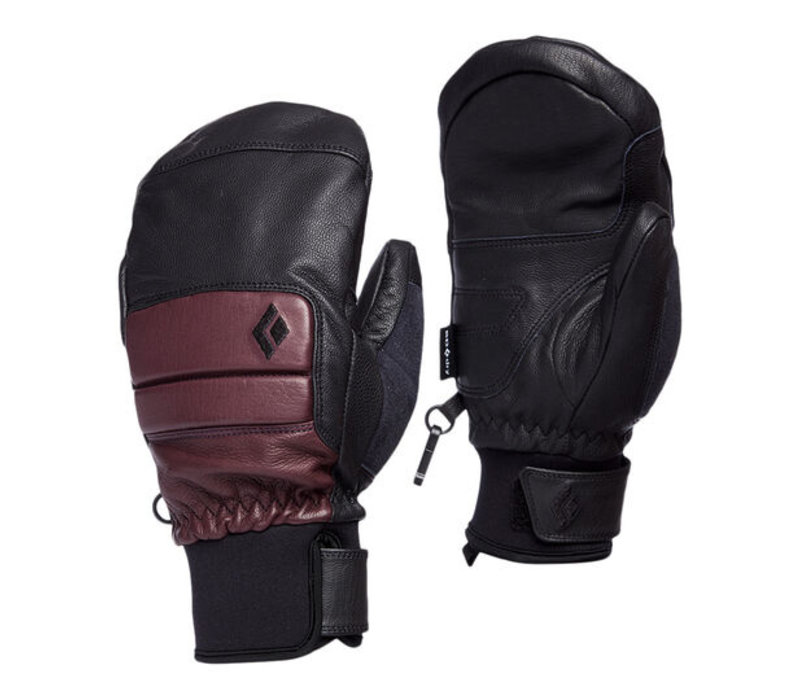 W's Spark Mitts