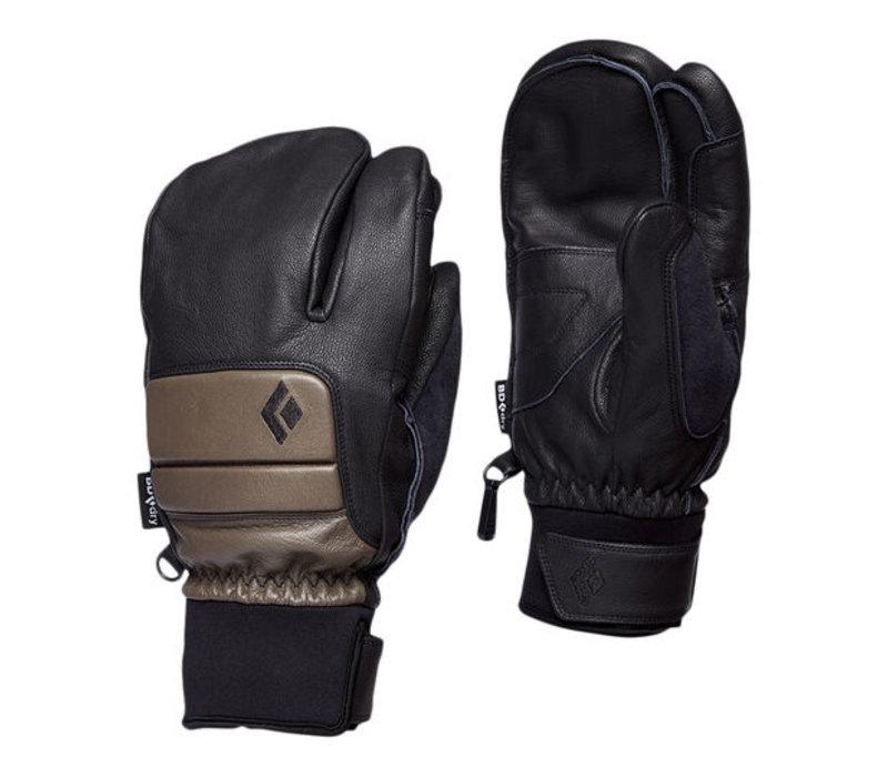 Spark Finger Glove