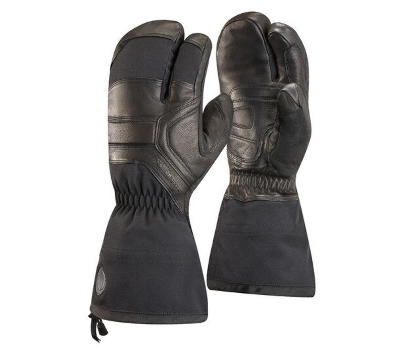Guide Finger Glove