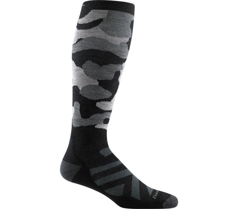 M's Camo OTC Midweight Cushion Compression