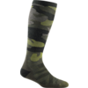 Darn Tough W's Camo OTC Midweight Compression