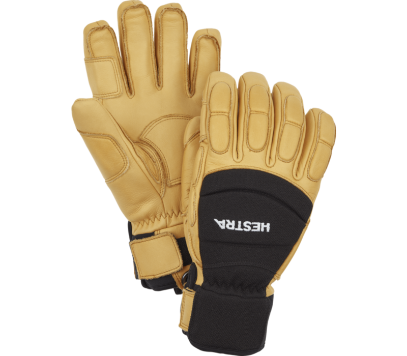 Vertical Cut Czone Glove