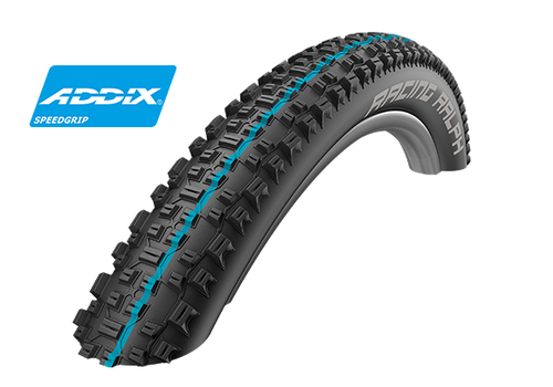 Schwalbe Racing Ralph Tire 27.5x2.25