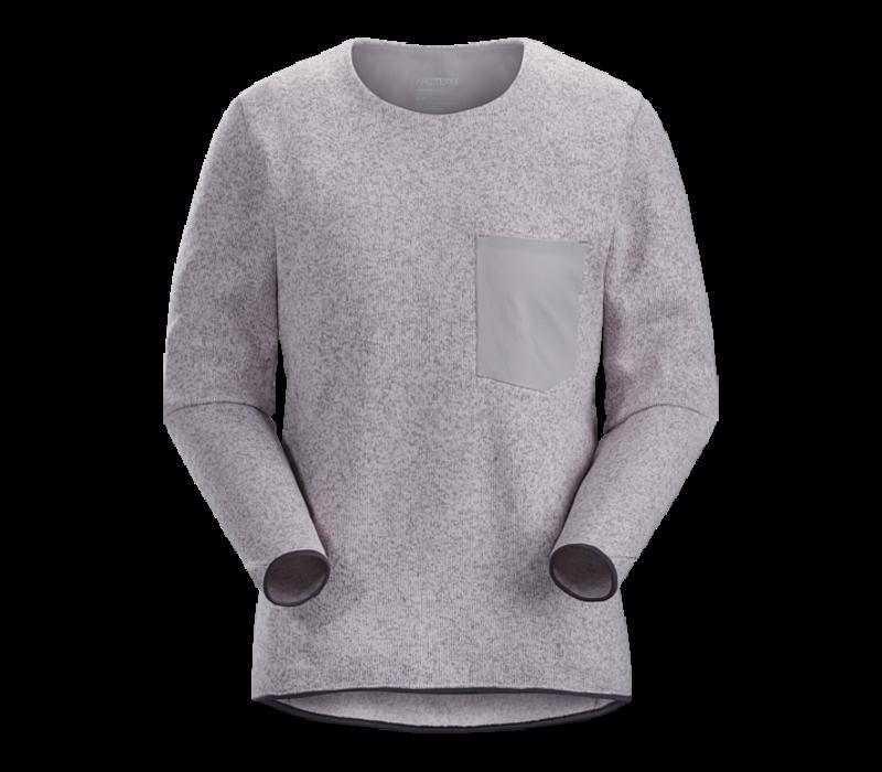 W's Covert Sweater