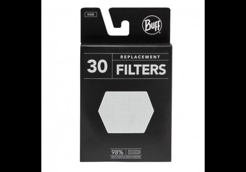 Buff Kids Filters 30 Pack