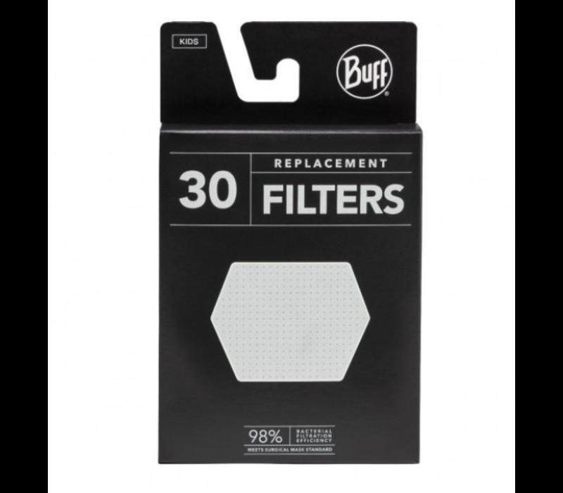 Kids Filters 30 Pack