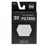 Buff Filters 30 Pack