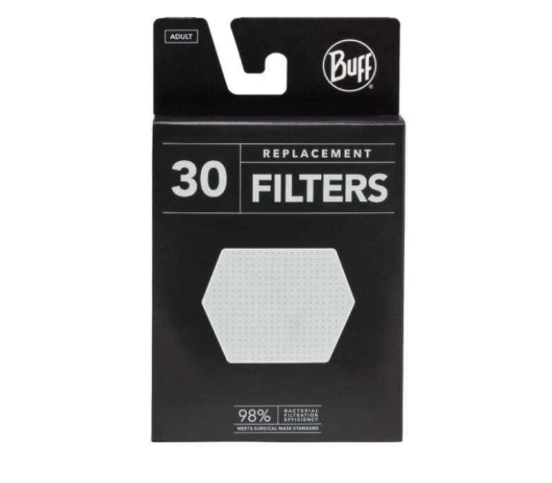 Filters 30 Pack