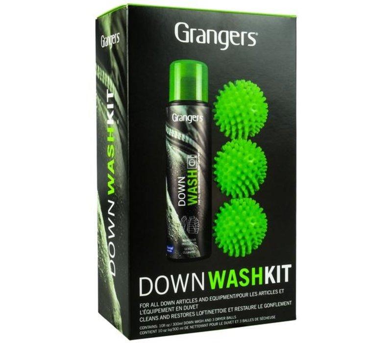 Down Wash Kit