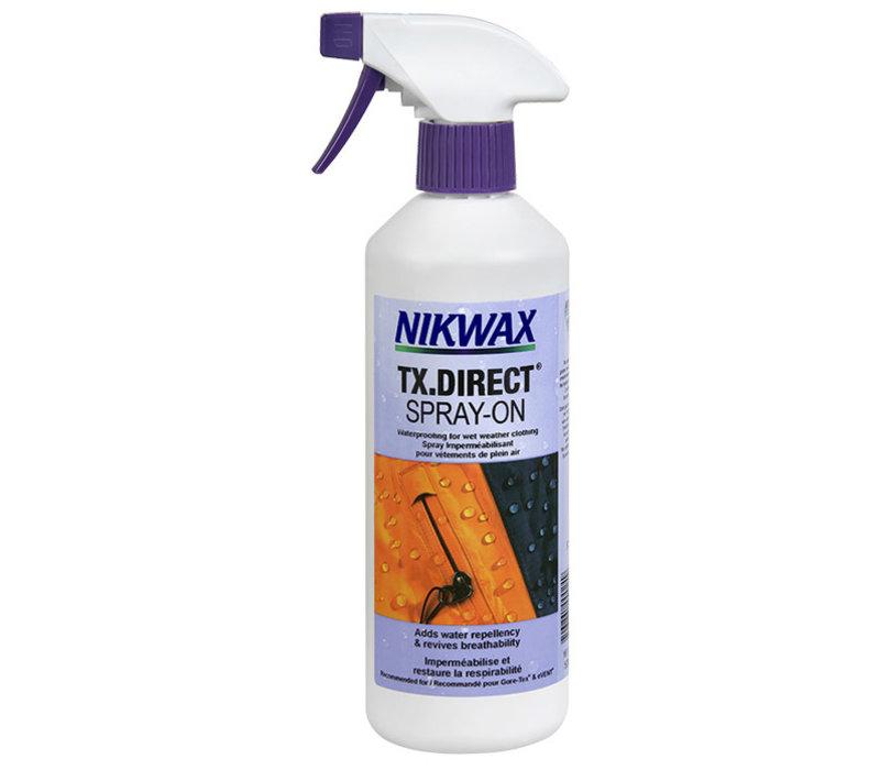 TX Direct Spray-On