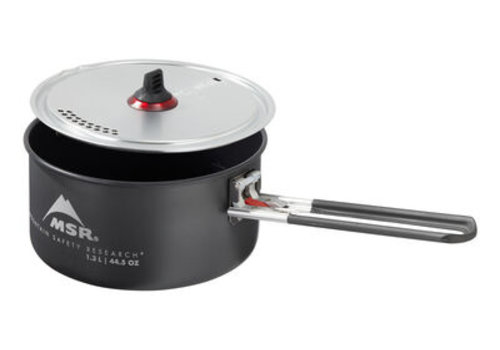 MSR Nonstick Pot Ceramic