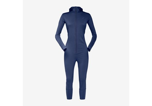 Norrona W's Wool One-Piece