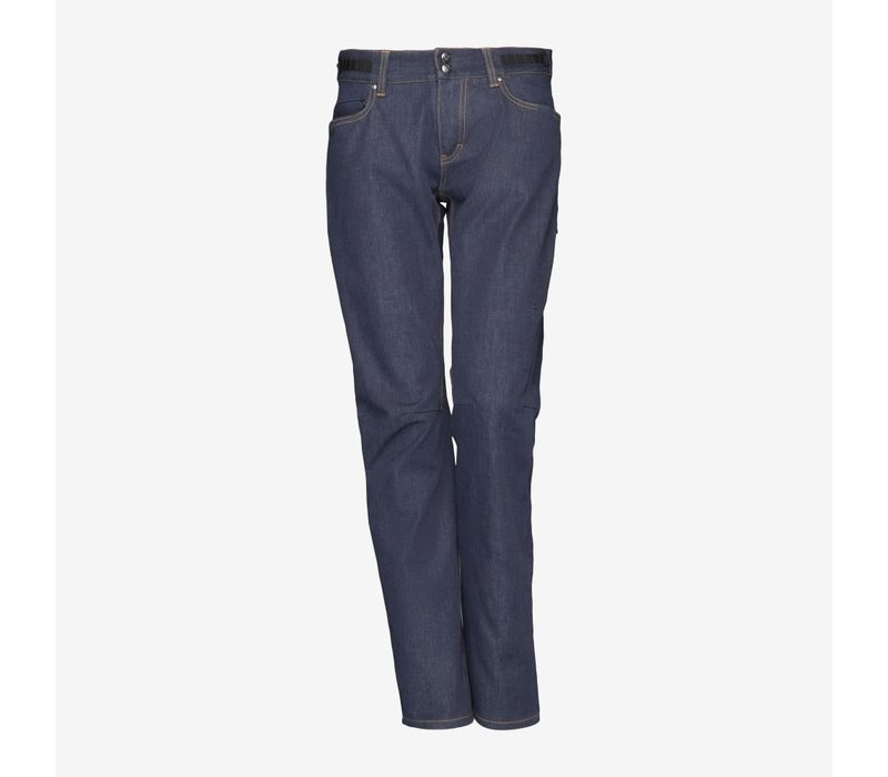 W's svalbard Denim Pants