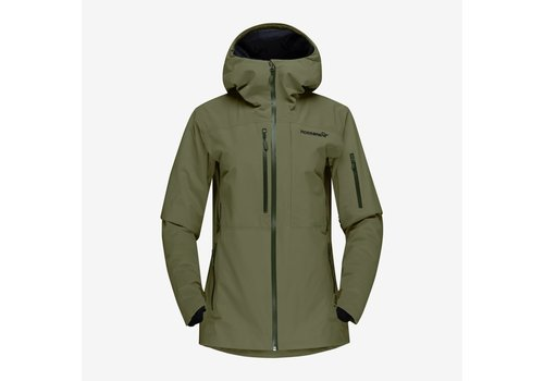 Norrona W's lofoten Gore-Tex Insulated Jacket
