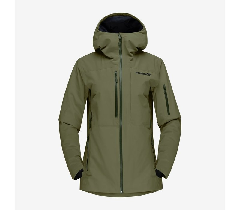 W's lofoten Gore-Tex Insulated Jacket