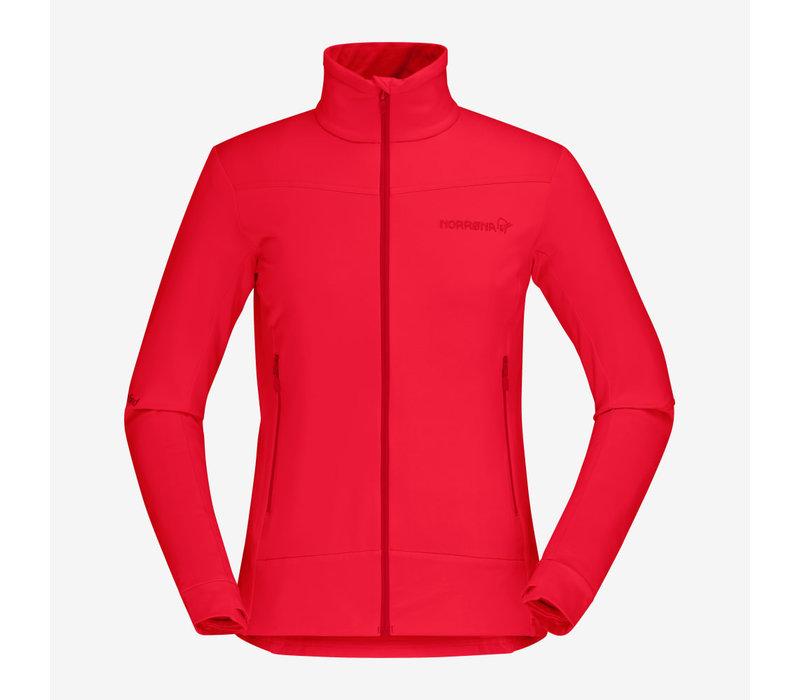 W's falketind Warm1 Stretch Jacket