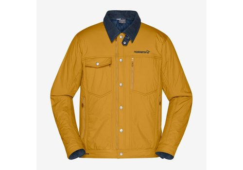 Norrona M's tamok Insulated Jacket