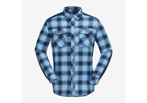 Norrona M's svalbard Flannel Shirt