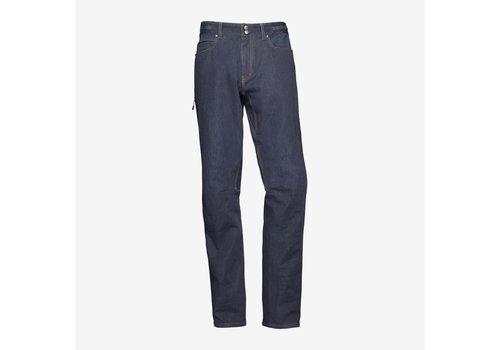Norrona M's svalbard Denim Pants