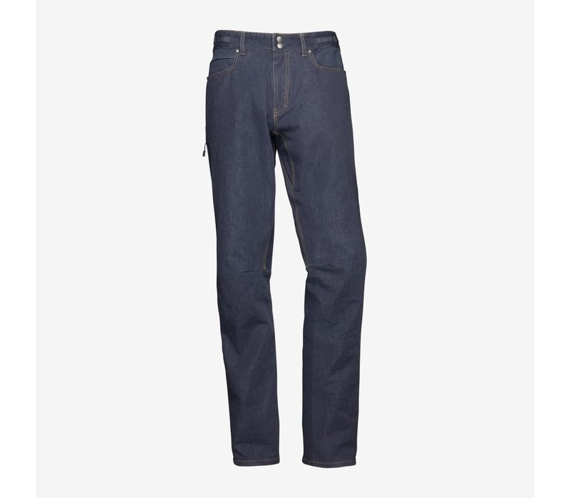 M's svalbard Denim Pants