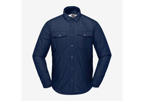 Norrona M's norrona Workear Pile Shirt