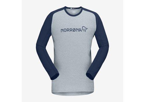 Norrona M's fjora Equaliser LW Long Sleeve