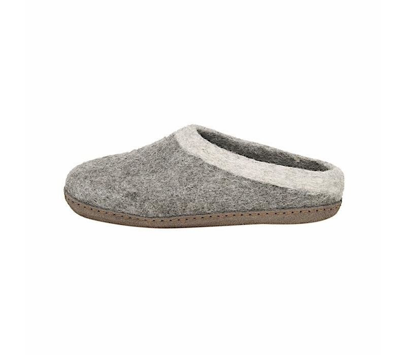Slocan Slippers
