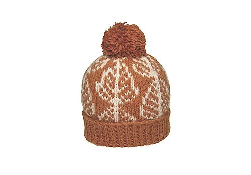 Ambler Leaf Toque