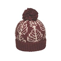 Leaf Toque
