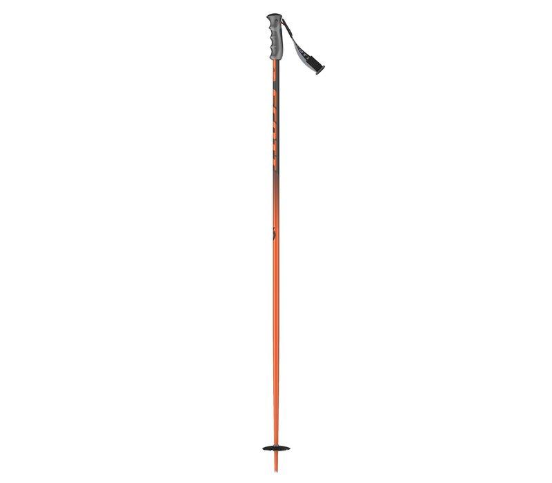 Scrapper SRS Pole