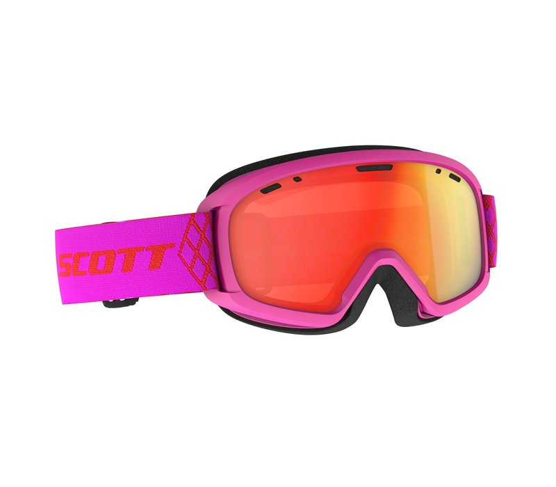 Jr Witty Chrome Goggle