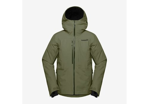 Norrona M's lofoten Gore-Tex Insulated Jacket