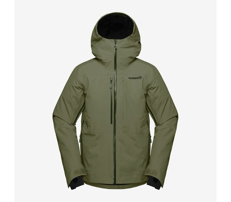 M's lofoten Gore-Tex Insulated Jacket