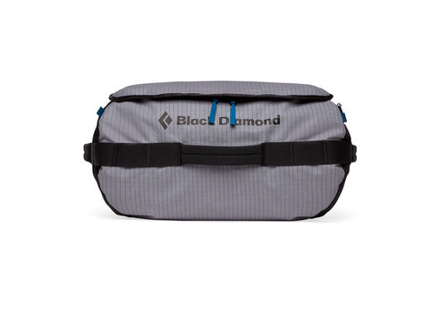 Black Diamond Stonehauler Pro Duffel 45L Pewter