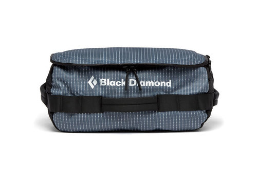 Black Diamond Stonehauler Pro Duffel 30L Azurite