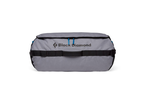 Black Diamond Stonehauler 90L Duffel Pewter