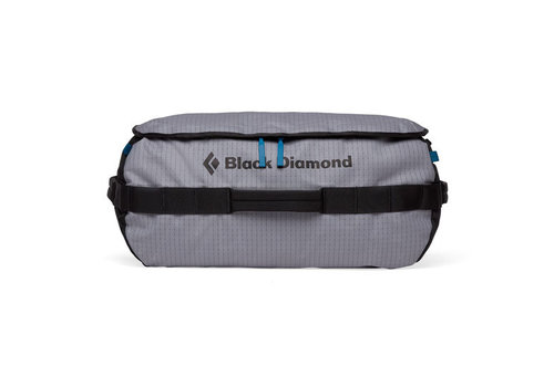 Black Diamond Stonehauler 60L Duffel Pewter