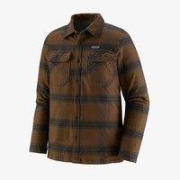 M's Insulated Fjord Flannel