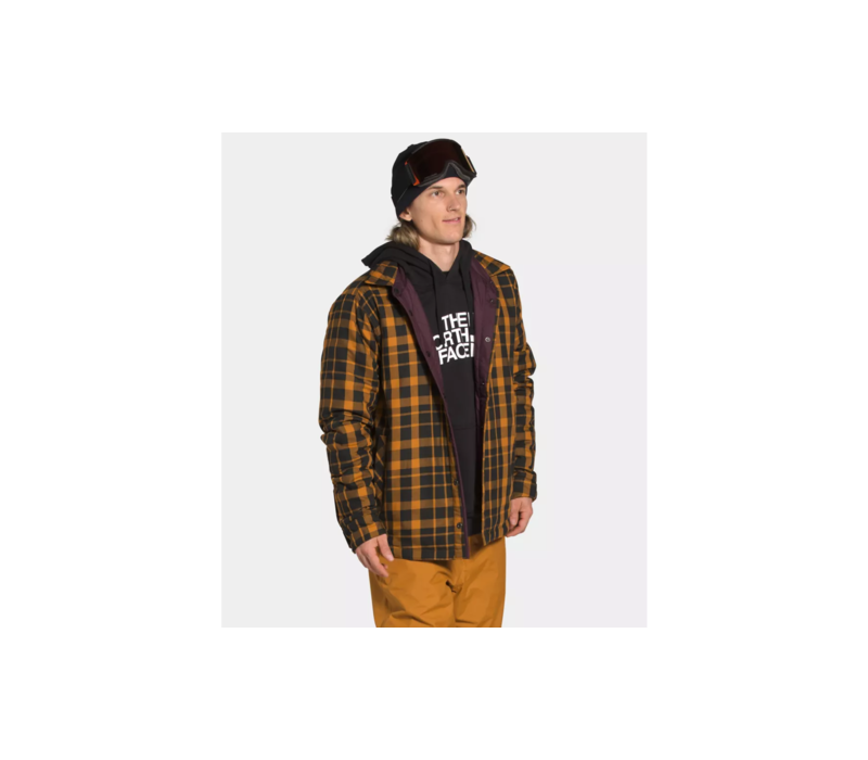 M's Fort Point Ins Flannel