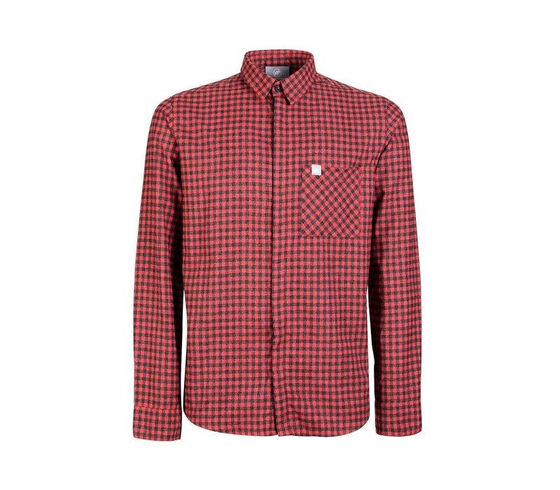 M's Winter LS Shirt