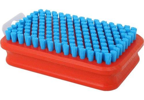 Swix Rectangular Blue Nylon Brush