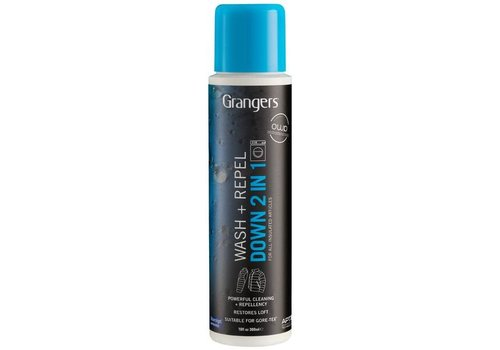 Grangers Down Wash & Repel 2-in-1