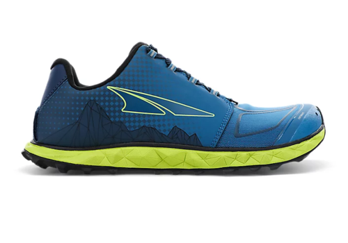 Altra Superior 4.5 M - Coming Soon