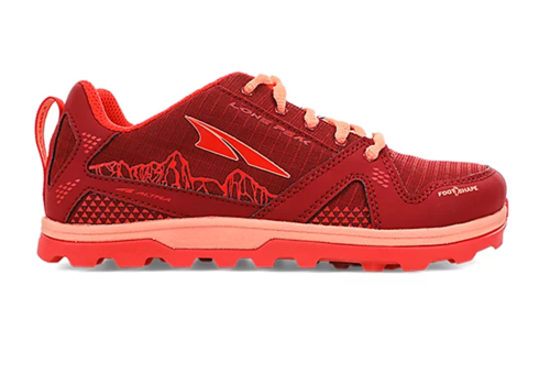 Altra Youth Lone Peak - Coming Soon