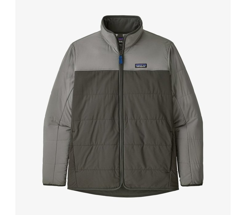M's Pack In Jacket