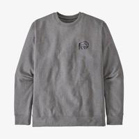 M's Back for Good Uprisal Crew Sweatshirt