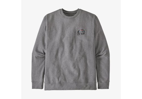 Patagonia M's Back for Good Uprisal Crew Sweatshirt